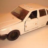 Matchbox (Metalcar) BMW 750i felújítás
