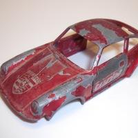 Matchbox Porsche 911 SC Safari (Leh Keen verzió)