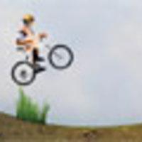 Mountain Bike játék (letölthető)