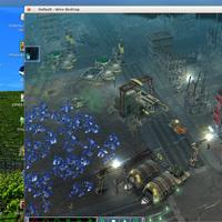 Command & Conquer 3: Tiberium Wars Linuxon