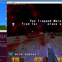 Quake 3 telepítése Linuxon