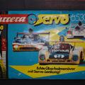 Carrera Servo 65300 autópálya