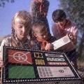 Régi játékok, régi fotók