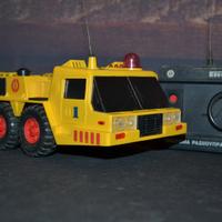 GNOM-3 All Terrain Vehicle
