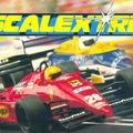 Scalextric katalógus 1989