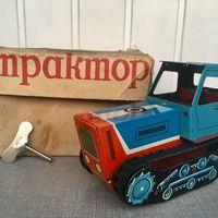 Érdekesebb játékok a Szovjetunióból