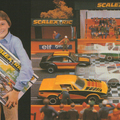Scalextric katalógus 1980