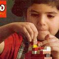 Lego System katalógus 1966