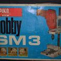 PIKO Hobby SM3 állványos fúrógép