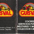Guisval katalógus 1978