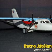 Csehszlovák távirányítós repülőgép