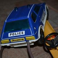 Joustra POLICE Talbot