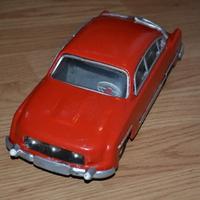 ELMES Tatra 603 lendkerekes autó