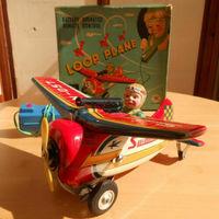 Különleges repülős játékok