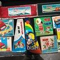 Érdekes és ritka kínai játékok 2.