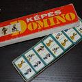 Képes dominó
