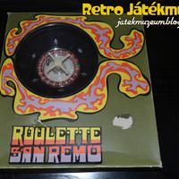 Roulette San Remo