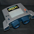 TOMYTRONIC 3-D Stereo Skyfighters