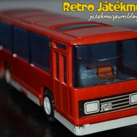 Bison lendkerekes busz