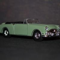 Old Timer sorozat - 1953 Packard Carebbean