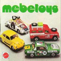 Mebetoys katalógus