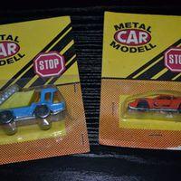 Metalcar Skip Truck és Ligier JS-2-est hozott a posta