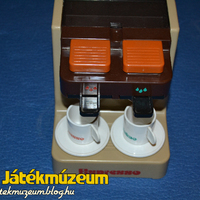 Plasticart Espresso kávéfőző