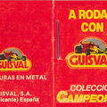 Guisval katalógus 1981