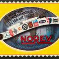 Norev katalógus 1967