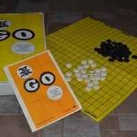 GO Táblás játék