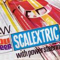 Scalextric katalógus 1970