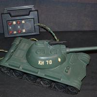 KN-70 távirányítós harckocsi