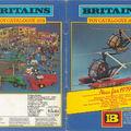 Britains Toy katalógus 1979