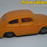 Lendület FIAT 600