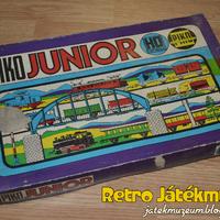 PIKO Junior H0-ás készlet