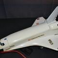 Távirányítós Challenger űrrepülőgép
