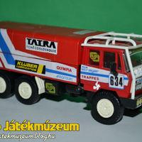 Monti System Tatra 815 Rally