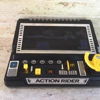Alps Toy Action Rider motor szimulátor