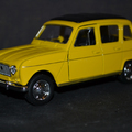 Welly Old Timer Renault 4