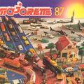 Majorette katalógus 1987