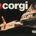 Corgi katalógus 1979