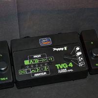 Poppy TVG-4 pong