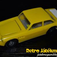 Plasticart Ferrari