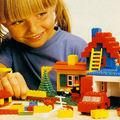 Lego és Duplo katalógus 1983