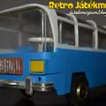 Lendkerekes DDR Plaho Bus