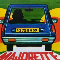 Majorette kisautó katalógusok 1968-1971