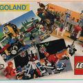 Lego katalógus 1987