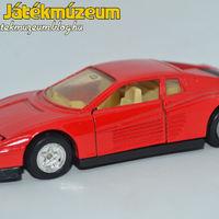 Pull Back and Go Ferrari Testarossa