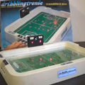 Játékmúzeum TV 220.adás - Dribblingtronic (Elektromos foci)
