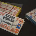 Játékmúzeum TV 216.adás - Kresz dominó
